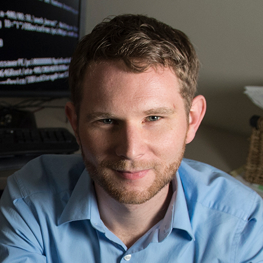 photo of David Schuster, Ph.D.